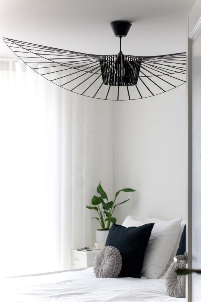 WheninParis | Bedroom
